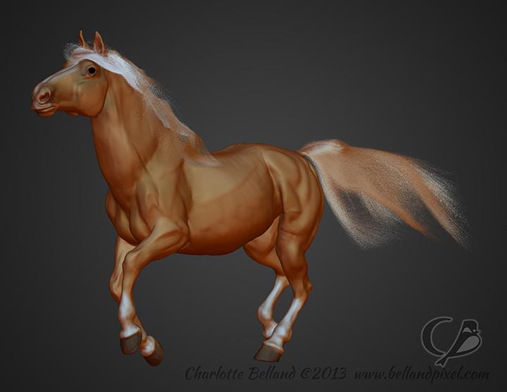 13_15_cbelland_ZBrush_Pony