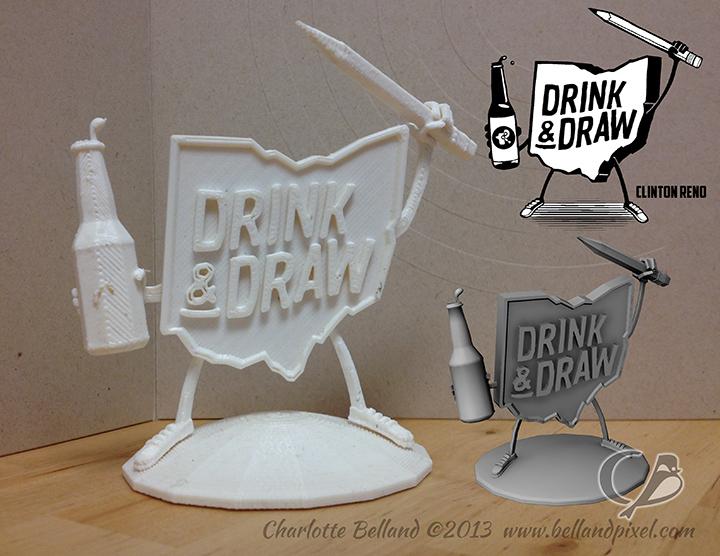13_35_cbelland_3D_Drink_Draw_Logo