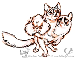 14_05_cbelland_Cerberus_Internet_Cats
