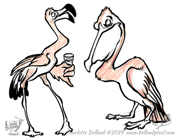 14_23_cbelland_Drink_Draw_Birds